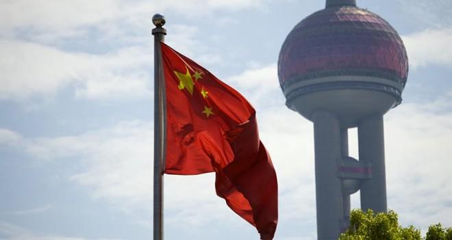 Çin'den füze savar denemesi