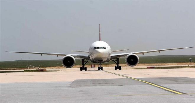 ABD'deki 295 Türk Chicago'dan yola çıktı