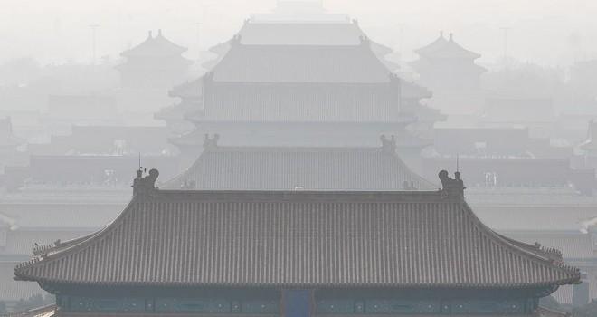 Çin'de 'hava kirliliği tehlikeli boyuta ulaştı' uyarısı