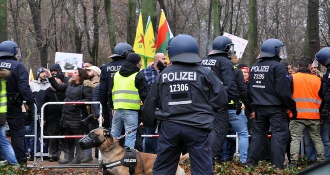 Almanya'da PKK terör örgütü yandaşı sayısı arttı