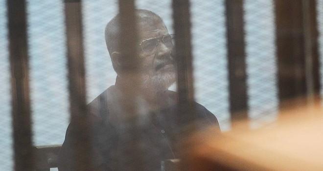 Oğulları Mursi'nin sağlık durumunun kötüleştiğini bildirdi