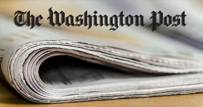 Washington Post'a protesto mektubu