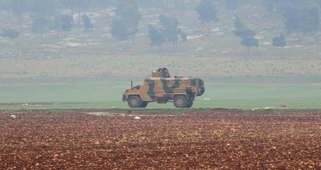 İdlib'deki gözlem noktasına terör saldırısı: 1 asker şehit