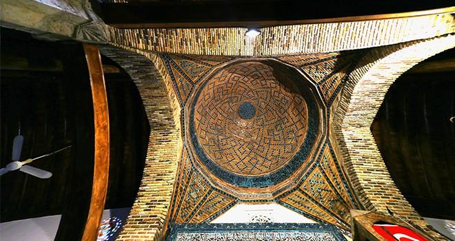 'Eşrefoğlu Camisi  asil listeye girecek'