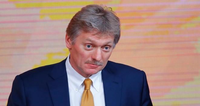 Kremlin ABD'yi suçladı