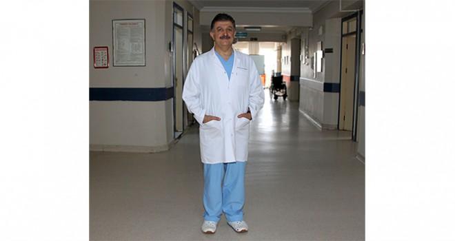 Prof. Dr. Turgut: 'Okul başarısızlığının arkasında alerji olabilir'