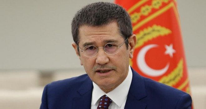 Milli Savunma Bakanı Canikli: Zeytin Dalı Harekatında şimdiye kadar 41 askerimiz şehit oldu