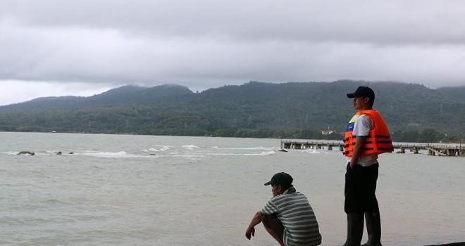 Endonezya'da üç adaya tsunami uyarı sistemi kuruldu