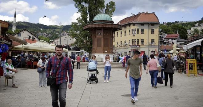 Erdoğan'ın ziyareti Bosna ekonomisine yarayacak