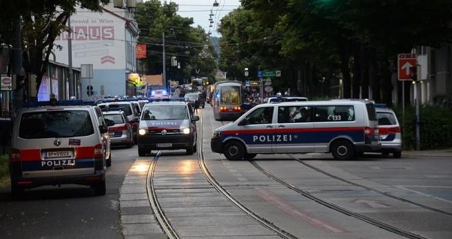 İran'ın Viyana Büyükelçiliğine saldırı: 1 ölü