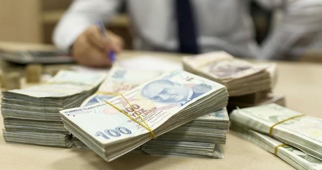 BES'in büyüklüğü 80 milyar lirayı aştı