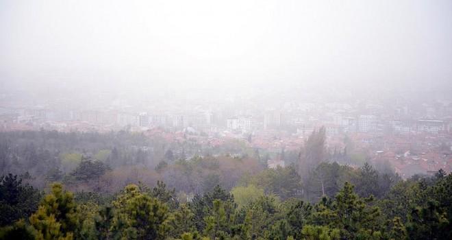 Meteorolojiden batı bölgeleri için toz taşınımı uyarısı