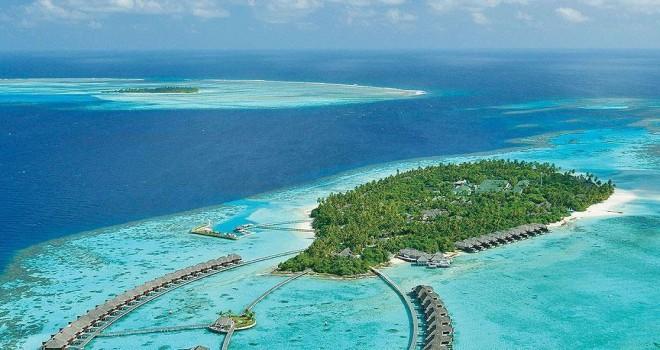 Maldivler'de siyasi kriz