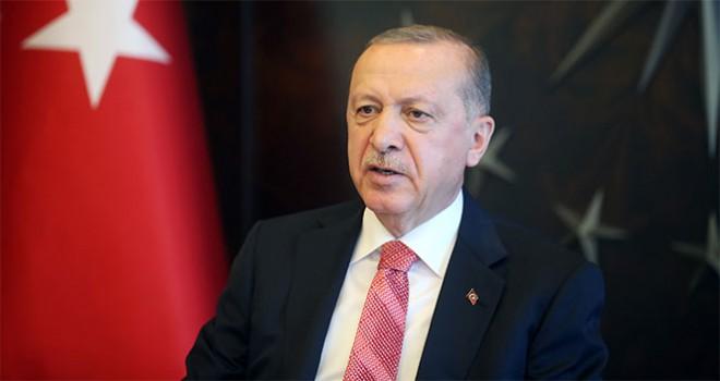 Cumhurbaşkanı Erdoğan'ın avukatından, suç duyurusu