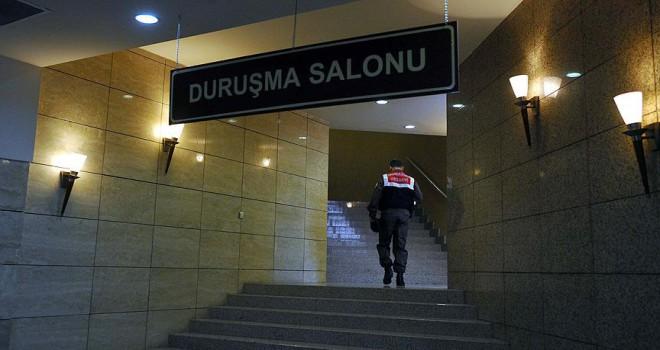 İtirafından vazgeçen FETÖ şüphelisi subay tutuklandı