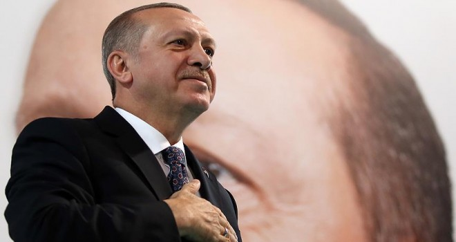 Cumhur İttifakı'nın ortak adayı Cumhurbaşkanı