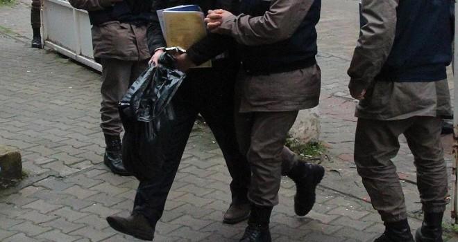 FETÖ'nün TSK'deki kripto yapılanmasına operasyon: 6 gözaltı