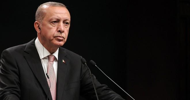 Cumhurbaşkanı Erdoğan'dan Rusya dönüşü çok önemli açıklamalar