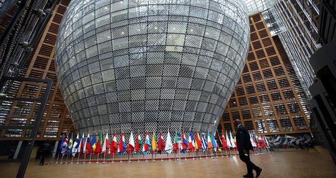 AB üyesi 8 ülkeden İdlib açıklaması