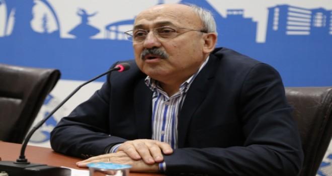 Prof. Dr. Orhan Gökçe Çok Özel