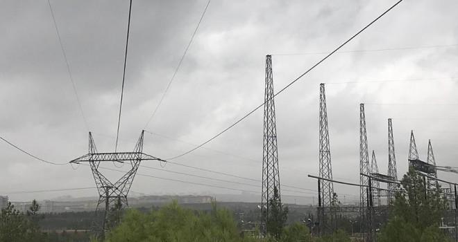 Elektrikte 2019'da kapasite artacak