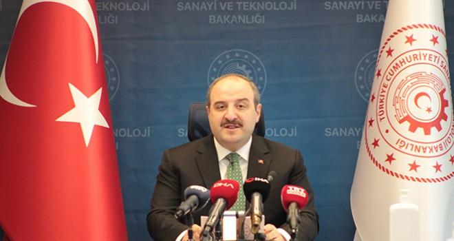 '4 bin 500 lira burs desteği sağlayacağız'