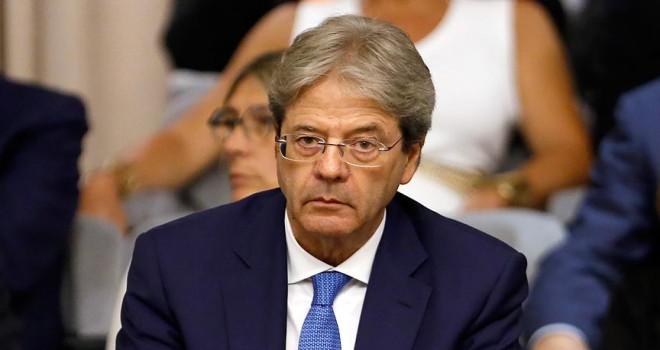 İtalya'dan muhtemel Suriye müdahalesine ilişkin açıklama