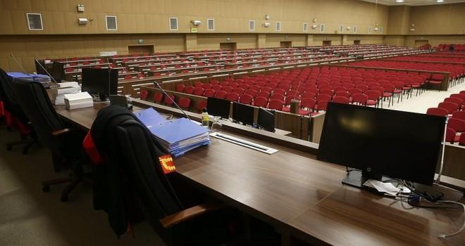 FETÖ'cü Danıştay üyeleri Gülen'in odasını müze gibi gezmiş