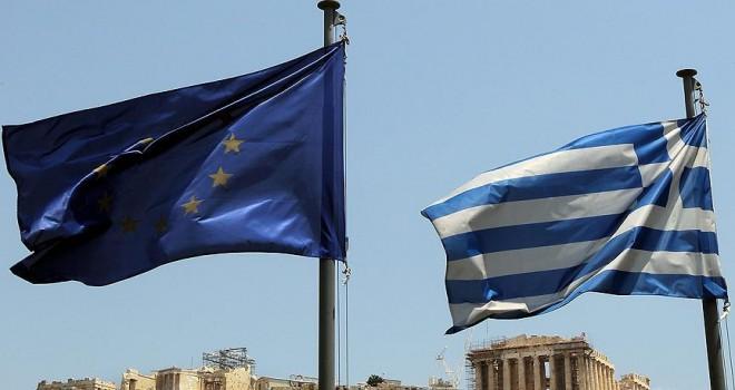 'Batık kredi'de Yunanistan zirvede