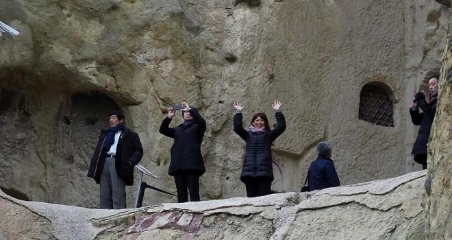 'Japon turist sayısı bu yıl iki katına çıkacak'