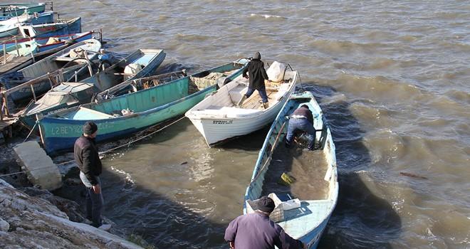 Balıkçılar,  seferber oldu