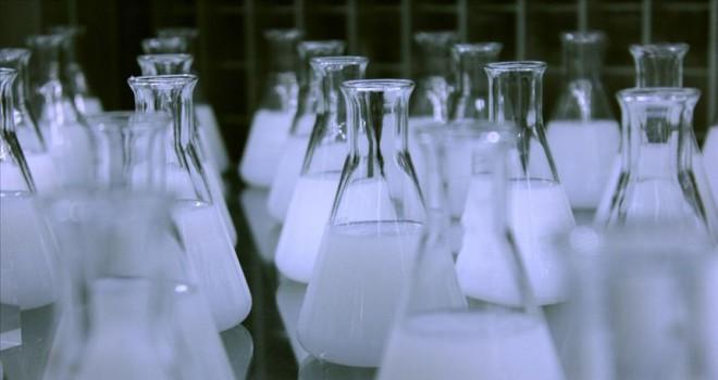 Küresel kimya sektöründe gelecek Çin ve Orta Doğu'nun