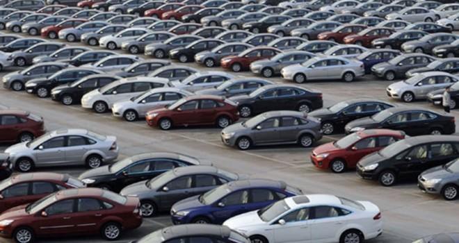Çumra'da satılık araba