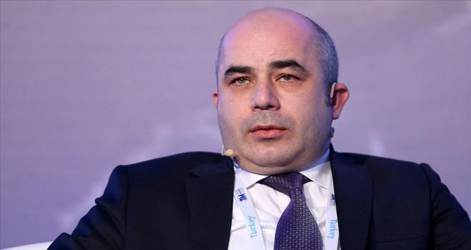 Merkez Bankası Başkanlığına Murat Uysal atandı