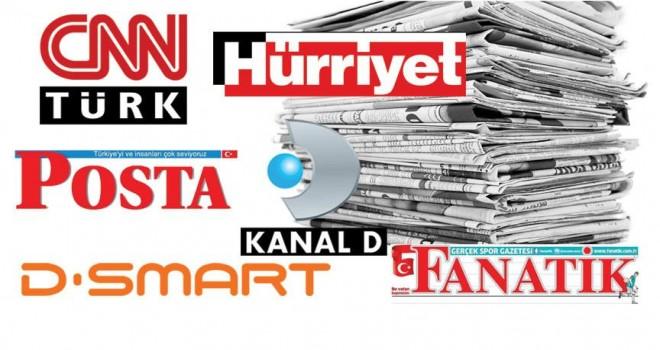 Doğan Holding medya şirketlerinin satış görüşmeleri başladı