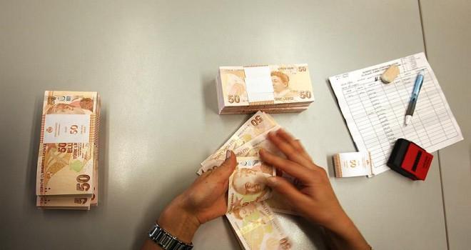 Vatandaşlara 'borç yapılandırma' çağrısı