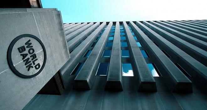 Dünya Bankasından Türkiye'ye 'reform' mesajı