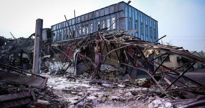 Bursa'da iplik-boya fabrikasındaki patlamaya ilişkin dava