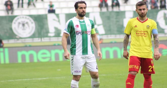 Ali Turan cezalı