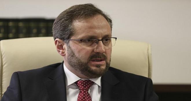 Zeytin Dalı Harekatı'ndaki başarı terör örgütlerini rahatsız etti
