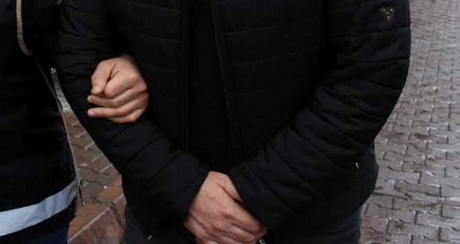 FETÖ'nün 'Burdur il imamı' Kütahya'da yakalandı