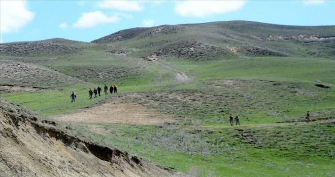 Erzurum'da kayıp çocuğun cesedine ulaşıldı