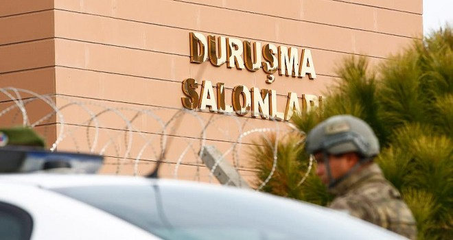 Selimiye Kışlası davasında karar