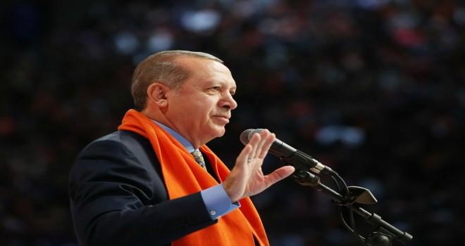 Cumhurbaşkanı Erdoğan: Hayatımızı kolaylaştırması gereken teknoloji bizi hayattan koparıyor