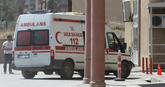 Batman'da terör saldırısı: 7 şehit, 2 yaralı