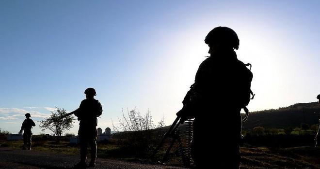 Diyarbakır'da terör örgütü PKK'ya yönelik operasyon başlatıldı