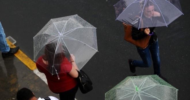 Asit yağmurlarından korunmanın yolları