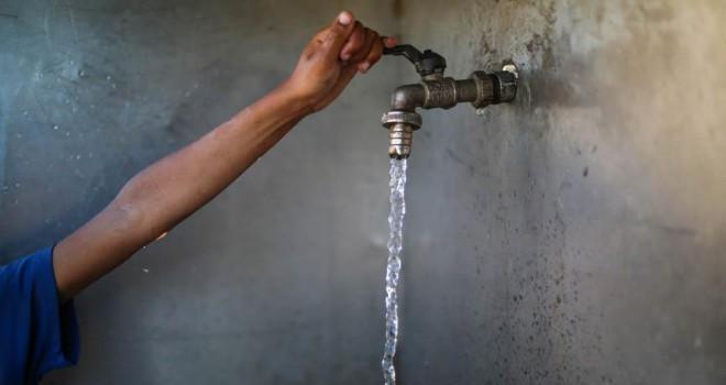 Basra'daki kirli içme suyu 18 bin kişiyi hasta etti