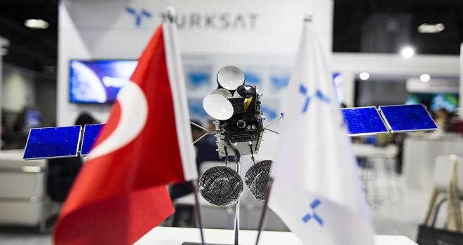 Türksat'tan satış ve kar rekoru