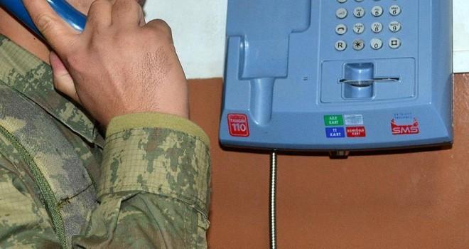 Diyarbakır merkezli ankesörlü telefon operasyonu: 18 tutuklama